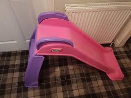 Little Tikes My First Pink Slide In Kirkcaldy Fife Gumtree