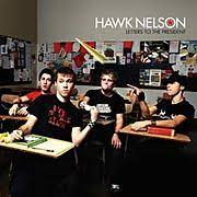 Hawk Nelson Letters To The President Lyrics Genius Lyrics