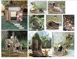 Garden: Fairy Garden Houses Best Of Fairy Craft Make A Fairy House Ask The  Party