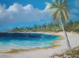 newest vieques island paintings