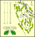 Currie Park Golf Course | Wisconsin Golfer