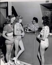 Soho s Casino de Paris Striptease Theatre Club 1958 1977