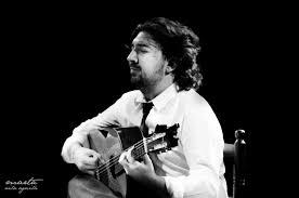 """Antonio Rey, along with the drummer Paquito González: """"DOS PARTES DE MI"""" -  Solera Flamenca"""