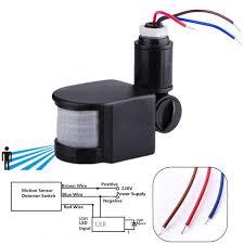 22 awesome outdoor motion sensor light switch dadisinthehouse
