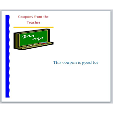 Make Coupons Free Blank Coupon Templates For Download In Microsoft Publisher