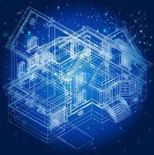 architecture design blueprint. Stock Vector Of \u0027Urban Blueprint (vector). Architectural Background. Part Architecture Design N