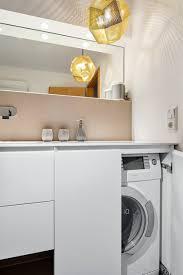Wir Renovieren Ihre Küche Einbauschrank Für Waschmaschine Und Mit Im