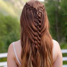 50 half up half down hairstyles you ll