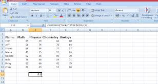 Different Types Of Charts In Ms Excel 2007 Microsoft Excel Features Best Advanced Features Of Excel