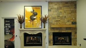 gas log fireplace repair grillg installation cost nj ontario