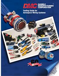 Tooling Guide For Aerospace Wiring Systems