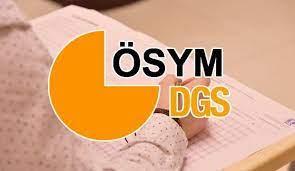 DGS başvuruları ne zaman sona erecek? ÖSYM 2021 DGS sınav tarihi! - GÜNCEL  Haberleri
