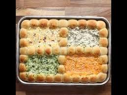 4 Cheesy Gameday Dips // 4 salsas de queso para el día del juego ...