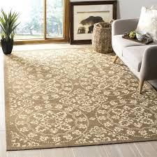 square jute rug handmade cedar brook taupe natural jute rug square square jute rug