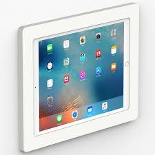 vidamount on wall tablet mount 12 9 inch ipad pro