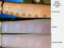 La Prairie Foundation Color Chart Anti Aging La Prairie Anti Aging Foundation Shade 800