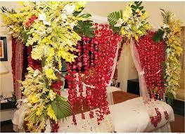 bridal room decoration latest ideas