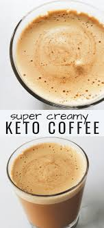 It will whip up in about 3 minutes. Keto Coffee Recipe Vegan Paleo Her Highness Hungry Me