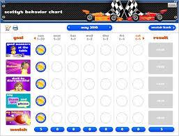 Interactive Chore Chart Www Goalforit Com Has Awesome Interactive Behavior Chore