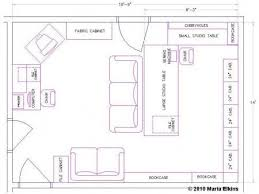 Designing A Sewing Room In EQ7  Seams To Be You And MeSewing Room Layouts And Designs