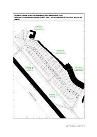 Croqui Carta De Estacionamento De Aeronave Pdc Aircraft