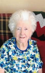 Obituary for Alberta McCoy