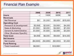 9+ sample financial analysis report template   Progress Report