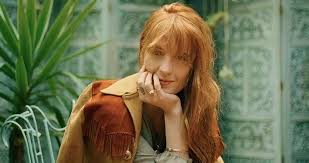 Florence And The Machine Charts Happy Birthday Florence Happy Birthday Florence Machine