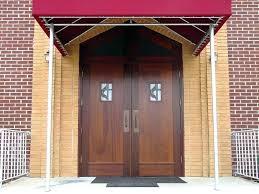 modern front door orange. Front Doors Orange County Modern Entry Iron White Wooden . Door