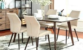 area rug under dining table alexanderreidrossinfo