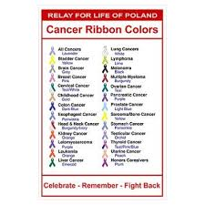 Relay For Life Ribbon Color Fn33 Advancedmassagebysara