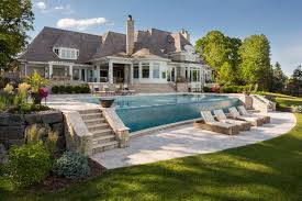 luxury backyard pool designs. Interesting Pool 15 Fabulous Backyard Swimming Pool Designs Youd Wish You Owned Throughout Luxury 5