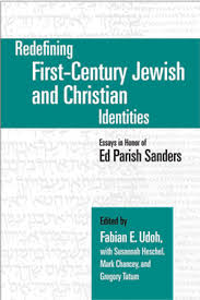 redefining first century jewish and christian identities books p01243