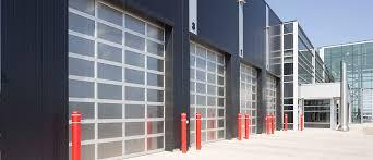 overhead door edmonton commercial garage doors