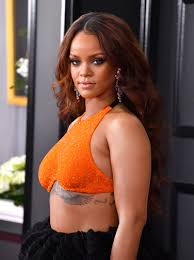 Rhianna Hair Style all the best grammy awards celebrity hairstyles 2017 hairdrome 7800 by wearticles.com