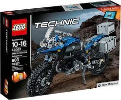 Lego Technic Bmw R 1200 Gs Adventure Ab 49 90 2019