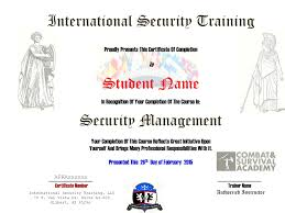 combat survive international certificates the role of a supervisor 2 cultural diversity 3 training coaching counseling disciplining staff 4 financial management 5 writing a job description