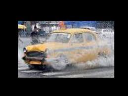 Kolkata Taxi Fare Chart 2017 After Revision Expect Cab Fare Confusion Kolkata News