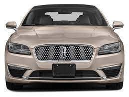 2018 lincoln incentives. modren lincoln 2018 lincoln mkz base price premiere fwd pricing front view throughout lincoln incentives