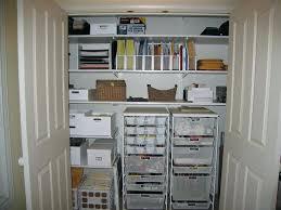 home office in a closet. Home Office Closet Organizer Organization Ideas Creative Of Best 8 In A