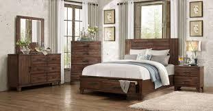 distressed wood bedroom furniture lovely homelegance brazoria bedroom set distressed natural wood 1877 5a7f1b868aec4