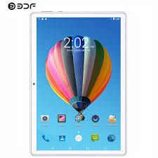 [Big Promo] <b>BDF New</b> Global <b>10 Inch</b> Tablet Pc 3G/4G FDD LTE ...