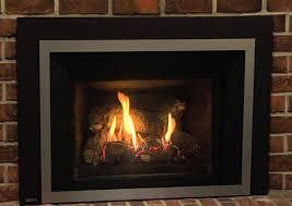 peculiar mainline home energy solutions lr14e gas insert regency in gas insert fireplace