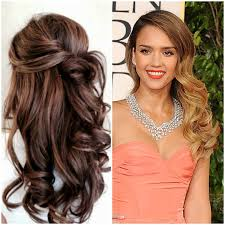 Hairstyles Down Wedding Hairstyles For Shoulder Length Hair New