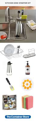 Kitchen Sink Shelf Organizer 17 Best Ideas About Kitchen Sink Organization On Pinterest Small