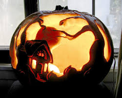 Endlessly Famous Pumpkin Carvings
