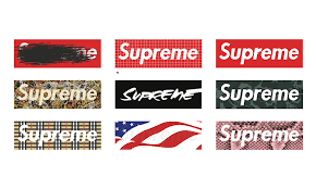 The 19 Most Obscure Supreme Box Logo Tees Highsnobiety