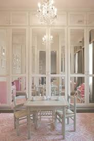 closet door ideas kids traditional with girls playroom chandelier in closet chandelier view 23 of