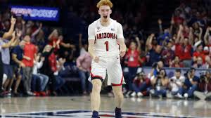 Nico Mannion land in the draft ...