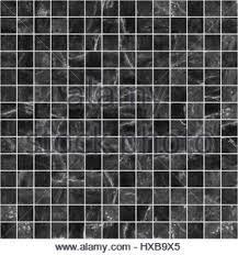 black marble texture tile. Black Mosaic Marble Tile Texture Seamless - Stock Photo I